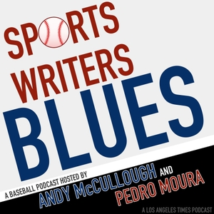 Sportswriters Blues by Los Angeles Times