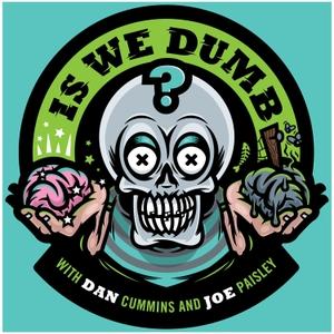 Is We Dumb? by Dan Cummins