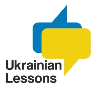 Ukrainian Lessons Podcast by Anna Ohoiko