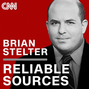 Reliable Sources with Brian Stelter by CNN
