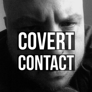 Covert Contact by John W. Little