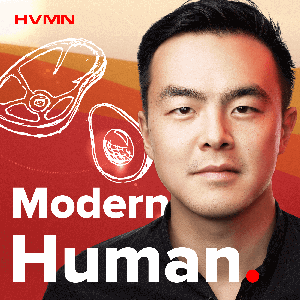 Health Via Modern Nutrition by Geoffrey Woo (H.V.M.N.)