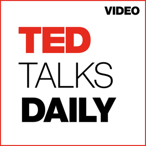 TED Talks Daily (SD video) by TED Conferences LLC