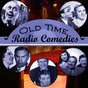 Comedy Old Time Radio by Radio Memories Network LLC