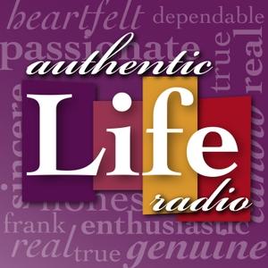 Authentic Life Radio by Stephanie Ravenscraft & Sarah Rader