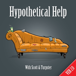 Hypothetical Help by Scott Johnson & Mark Turpin