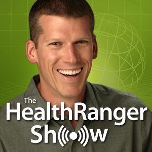 The Health Ranger Show by Mike Adams the Health Ranger