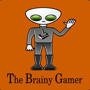 Brainy Gamer Podcast by Michael Abbott