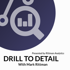 Drill to Detail by Mark Rittman
