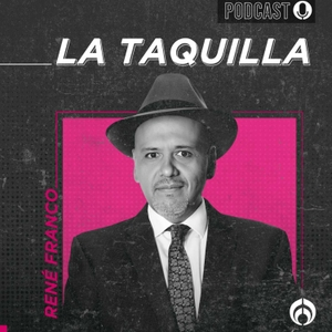 La Taquilla by Radio Fórmula