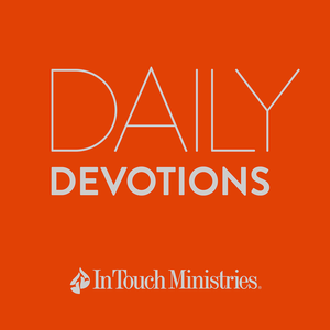 In Touch Ministries Daily Devotions by Dr. Charles Stanley