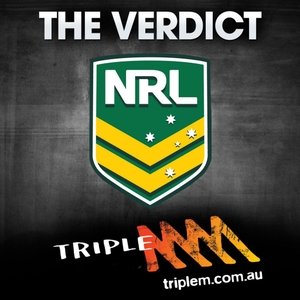The Verdict by Triple M