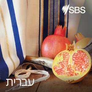 SBS Hebrew - אס בי אס בעברית by SBS
