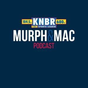 Murph & Mac Podcast by Cumulus Media San Francisco