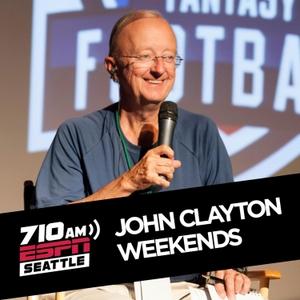 John Clayton Weekends by 710 ESPN Seattle