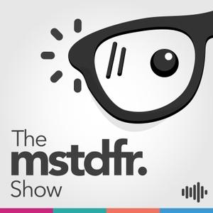 Mstdfr by Mstdfr