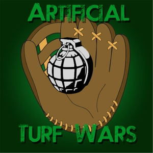 Artificial Turf Wars by Bret Sayre