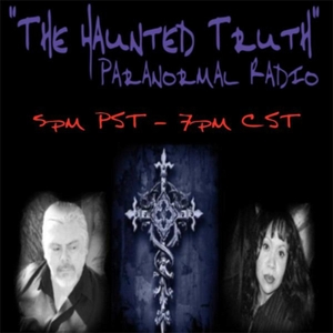 """""""The Haunted Truth"""" Paranormal Radio by archive"""