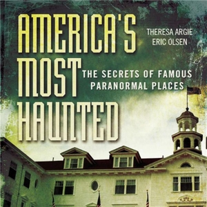 America's Most Haunted by archive