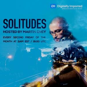 Solitudes by Martin Grey