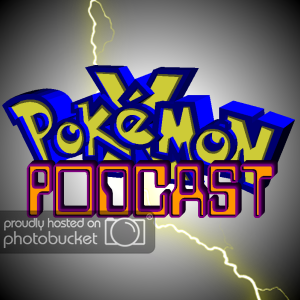 Pokemon-X Podcast - Season 01