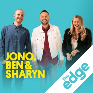 Jono, Ben & Sharyn Catchup Podcast - The Edge - Visit theedge.co.nz for more