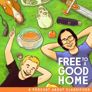 Free to A Good Home by Michael Hing & Ben Jenkins