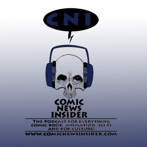 Comic News Insider by ComicNewsInsider.com