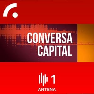 Entrevista Antena 1 / Jornal de Negócios - Uma Conversa Capital by RTP - Rádio e Televisão de Portugal - Antena1