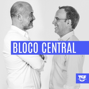 TSF - Bloco Central - Podcast by TSF, Anselmo Crespo, Pedro Adão e Silva e Pedro Marques Lopes