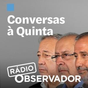 Conversas à Quinta by Observador