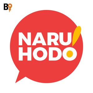 Naruhodo by B9