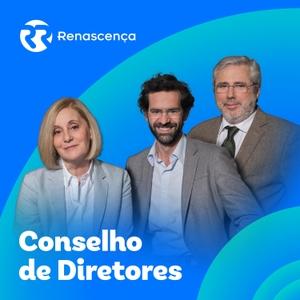 Renascença - Conselho de Directores by Renascença