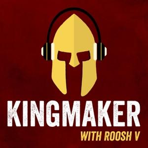 Kingmaker by Roosh Valizadeh