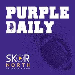 Purple Daily - A Minnesota Vikings Podcast by SKOR North | Hubbard Radio