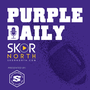 Purple Daily by PodcastOne / Hubbard Radio