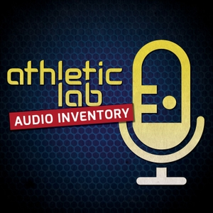 Athletic Lab Audio Inventory by Athletic Lab Audio Inventory