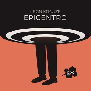 Epicentro - León Krauze by DIXO RETRO