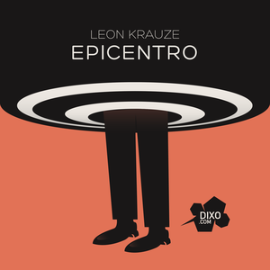 Epicentro - León Krauze by DIXO