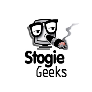 The Stogie Geeks Cigar Podcast by Stogie Geeks