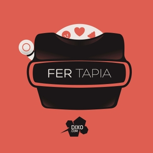 Fer Tapia by DIXO RETRO