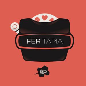 Fer Tapia by DIXO