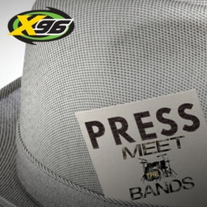 X96 Meet the Bands by Broadway Media