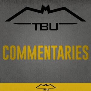 The Batman Universe Commentaries by The Batman Universe