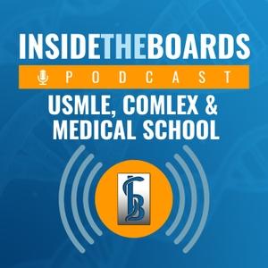 InsideTheBoards for the USMLE, COMLEX & Medical School by InsideTheBoards