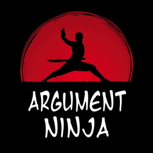 The Argument Ninja Podcast by Kevin deLaplante | Philosopher and Critical Thinking Educator