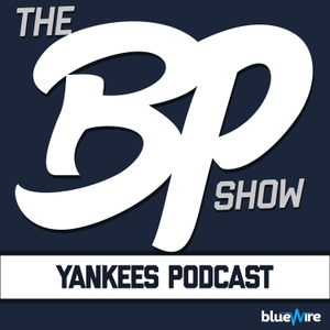 The Bronx Pinstripes Show - Yankees MLB Podcast by Blue Wire