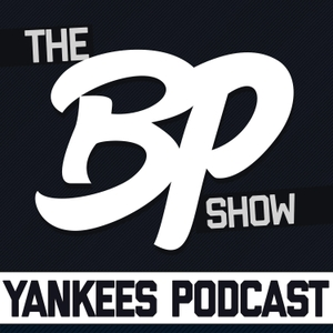 The Bronx Pinstripes Show - Yankees MLB Podcast (unofficial) by Bronx Pinstripes (Yankees Podcast)