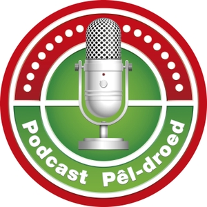 Podcast Pêl-droed by Russell Todd