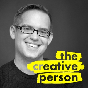 The Creative Person Podcast by Paul Solt